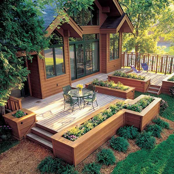 How To Build A Deck That 39 Ll Last As Long As Your House