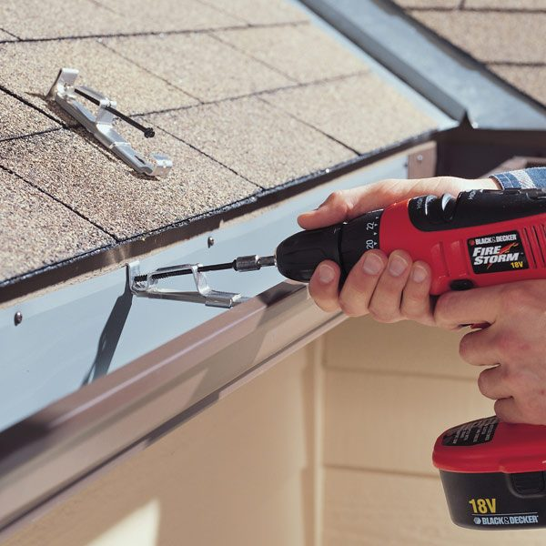 How To Fix Gutters The Family Handyman