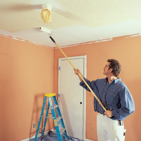 professional painting tips the family handyman
