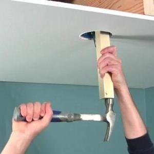 How to Install a Ceiling Fan Brace