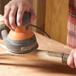 How to Restore Garden Tool Handles