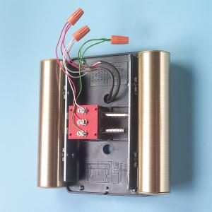 Adding a Second Doorbell Chime