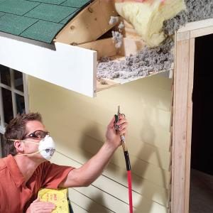 How to Clean Soffit Vents