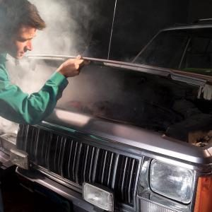 How to Repair a Car Heater Hose