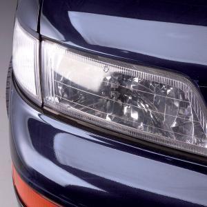 Restore and Polish Auto Headlights