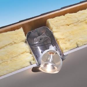 How To Use Insulated Can Lights In Ceilings The Family Handyman