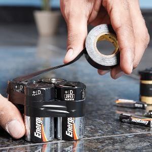 Battery Disposal