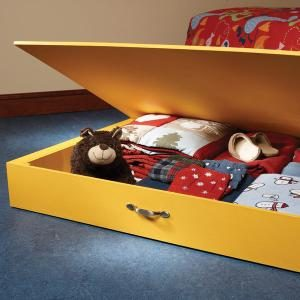 Under Bed Storage Box