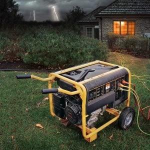 Choosing the Best Power Generator