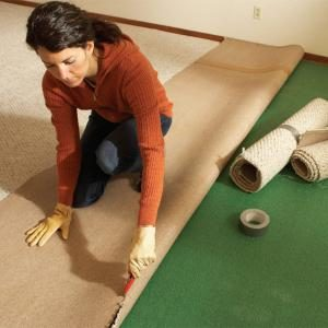 Tips for Removing Carpet
