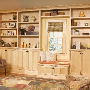 Bookcase and Shelf Tips
