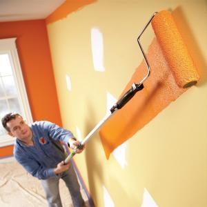 Preparing Walls for Painting: Problem Walls