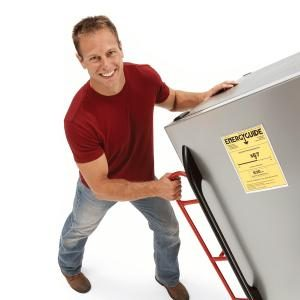 Energy Saving Tips - Replace Your Refrigerator, Heating System and Water Heater
