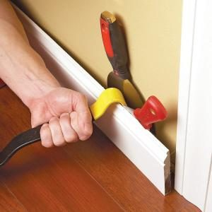 Product To Take Paint Off Wood Trim
