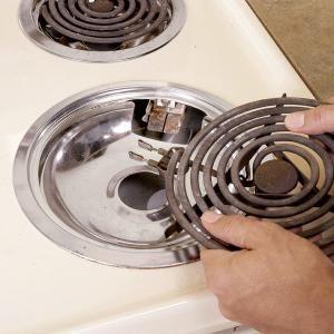 Electric Stove Repair Tips