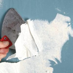 The Best Way To Remove Wallpaper The Family Handyman