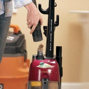 Vacuum Cleaner Repair: Clean Out Clogs