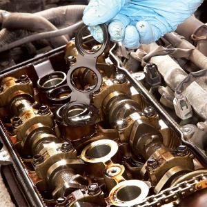 How to Fix a Leaky Valve Cover Gasket