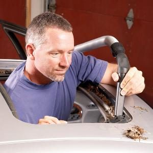 How To Fix A Leaking Sunroof The Family Handyman
