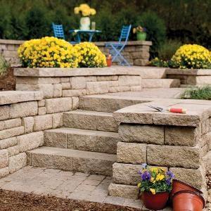 How to Choose Modular Concrete Block