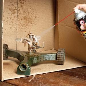 Sprinkler Repair: How to Unclog Sprinklers
