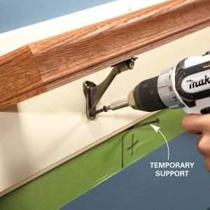 how to fix loose ferrules