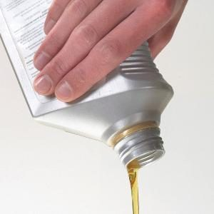 Car Care: How to Pour Oil