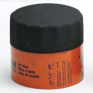 High-Mileage Motor Oil and Oil Filters