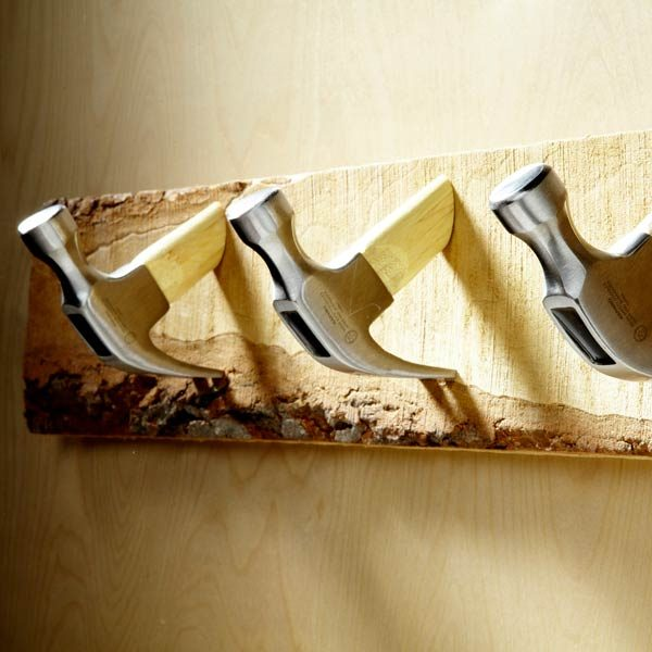 Diy Coat Hooks From Old Tools And Hardware The Family