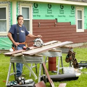 tools needed to hang prepasted wallpaper