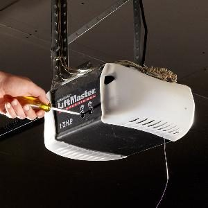 Troubleshooting Garage Door Openers