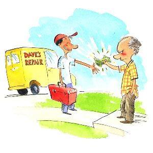 Avoid Common Appliance Repairs