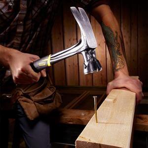 Choosing the Best Hammer