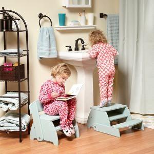 Flip Flop Step Stool The Family Handyman