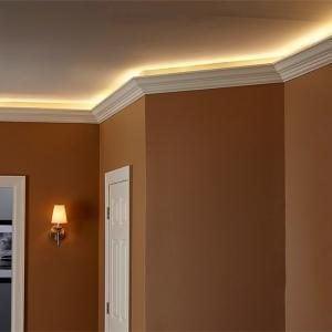 How To Install Elegant Cove Lighting The Family Handyman
