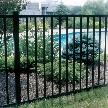 Maintenance-Free Fencing