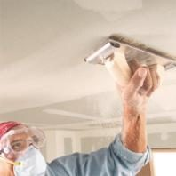 Drywall Installation Tips Sanding Drywall The Family