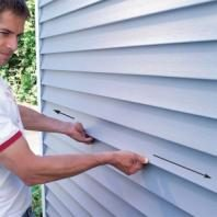 Siding Repair Installation The Family Handyman