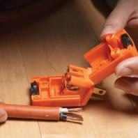 phone jack wiring for second phone line phone jack wiring broken line dead electrical repair | the family handyman #2