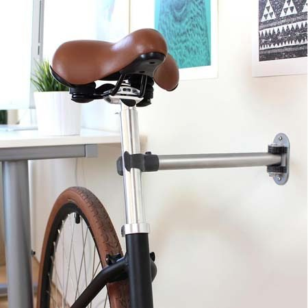 opensilo bicycle garage bike ceiling rack storage