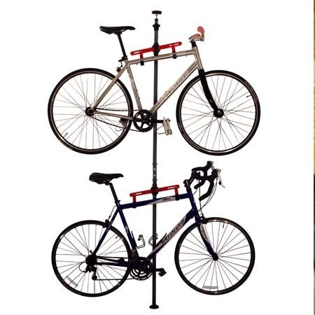 8 Great Garage Bike Storage Products | The Family Handyman on curb ramps for garage, bicycle storage, bicycle stand, best bike hangers for garage, seating for garage, best way to hang bikes in garage, handrails for garage, roof bike rack garage, bicycle wall rack, wall mount bike rack garage, vertical bike rack garage, bicycle hoist for garage, chairs for garage, bicycle rack plans, doors for garage, best bike storage garage, building a bike rack for garage, locks for garage, benches for garage, bicycle bike rack,