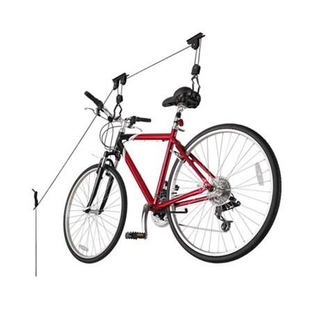 8 Great Garage Bike Storage Products