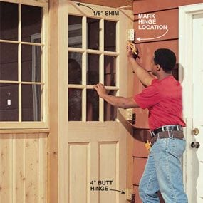 How to Build a Garden Shed Addition