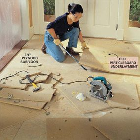 How to install marble tile floor a tumbled stone entryway the how to install marble tile floor a tumbled stone entryway solutioingenieria Gallery