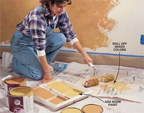 Decorative Painting Tips