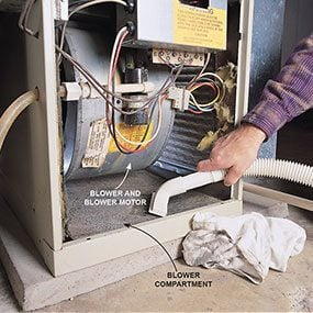 Cleaning Air Conditioners in the Spring