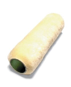 Use a quality roller sleeve