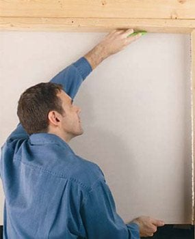 Master the Basics of Drywall: How to Cut Drywall