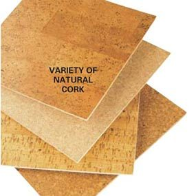 How To Install Cork Tile Flooring The Family Handyman