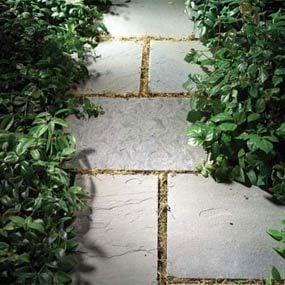 Photo 4: Cut stone